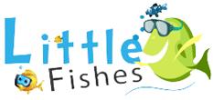 Little Fishes Swim